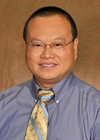 Boashan Huang