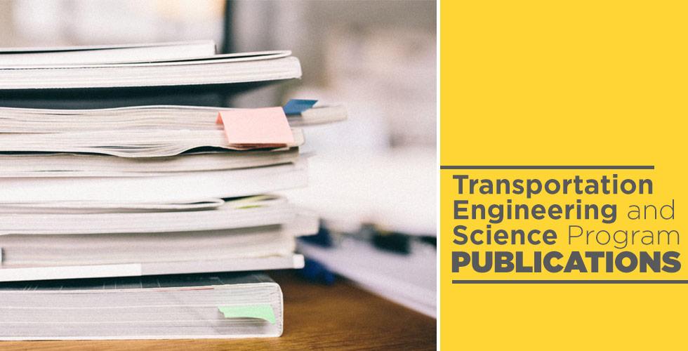 TESP Journal Publications Header