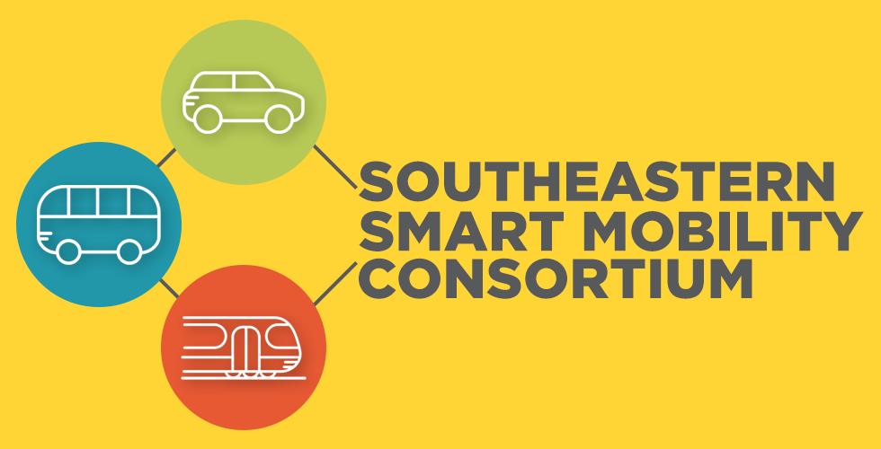 Southeastern Smart Mobility Consortium Header