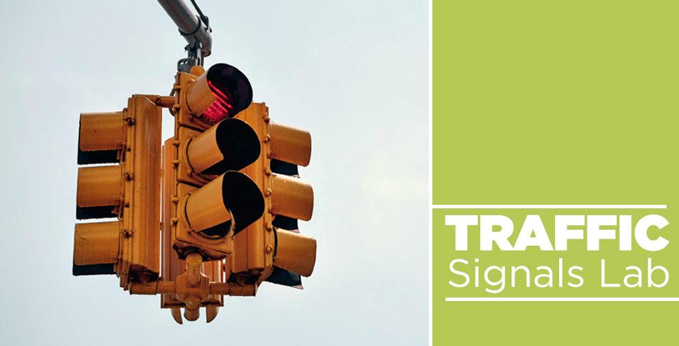 Traffic Signals Lab