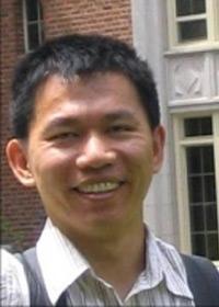 Shenhong Lin